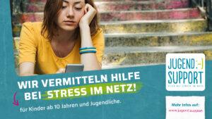 Social Media Motiv Stress im Netz Facebook