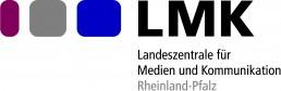 Logo der Landeszentrale für Medien und Kommunikation Rheinland-Pfalz