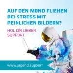 jugend.support - Stress mit peinlichen Bildern