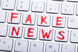 Fake News und Falschmeldungen erkennen