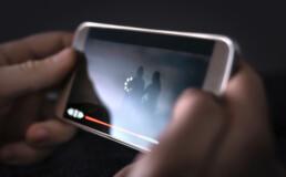 Gewalt und Gewaltvideos im Internet