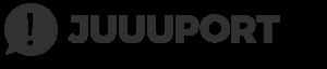 Logo JUUUPORT e.V.