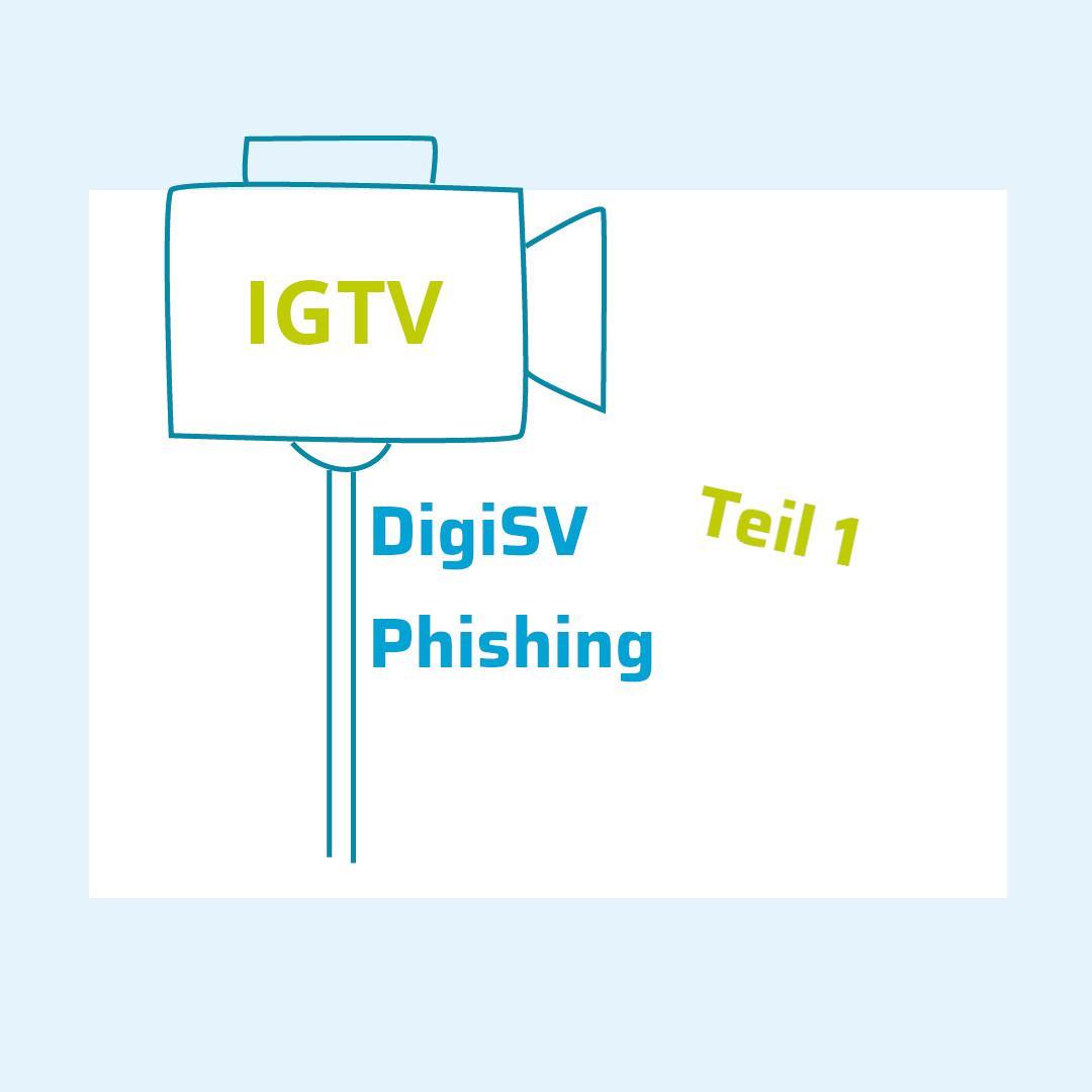 Digitale Selbstverteidigung Teil 1: Phishing
