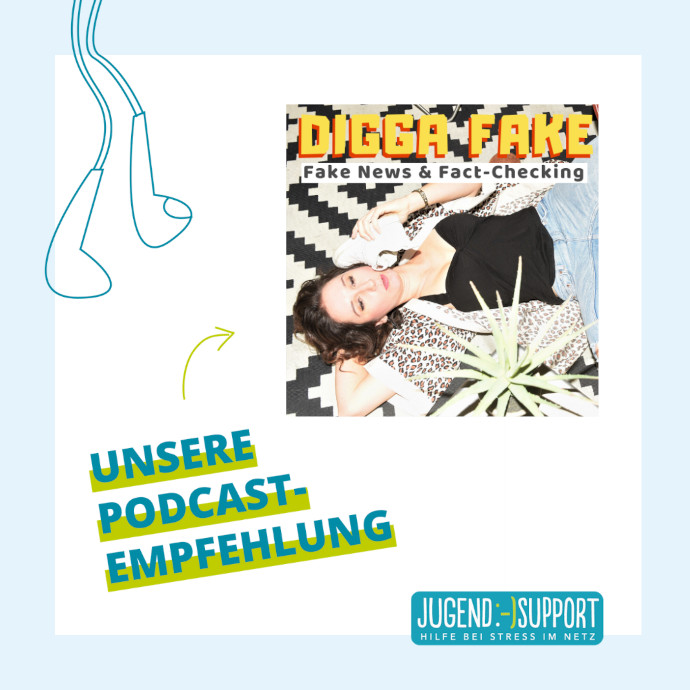 Unsere Podcast-Empfehlung